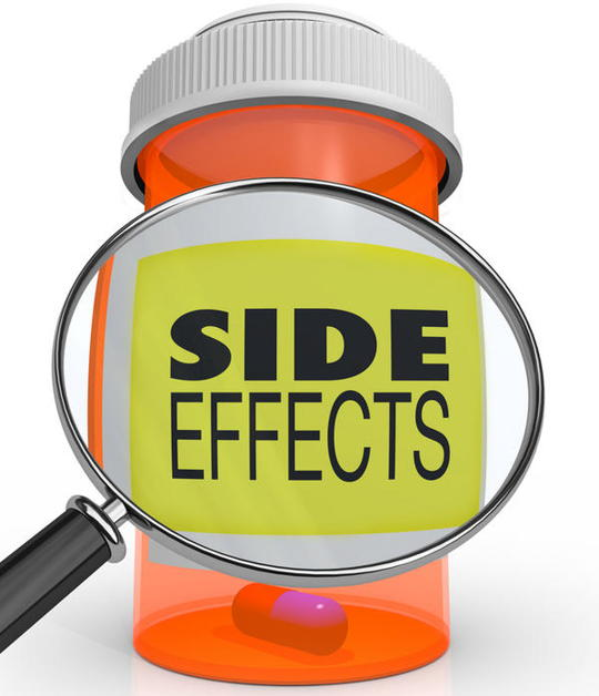 Fastin-side-effects