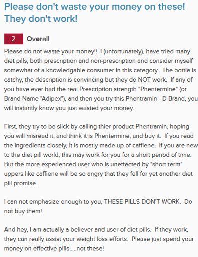 Phentramin-d_Amazon_Testimonials