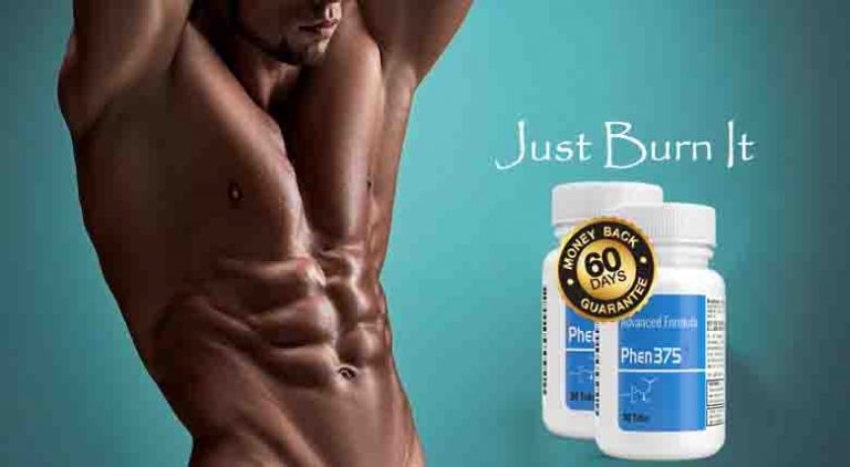 best fat burner 2019 and 2018 - Phen375