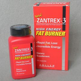 Zantrex-3 Fat Burner GNC-Amazon Reviews