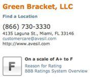 green-bracket-llc