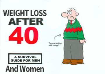 Weight Loss After 40