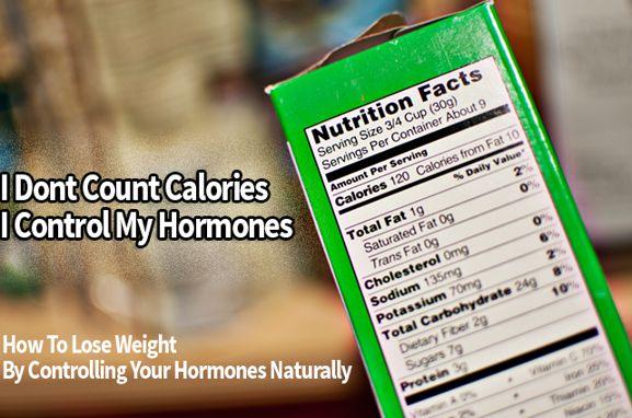 Hormones Weight Loss Dr Oz