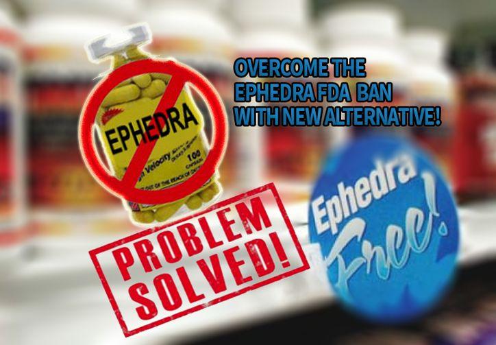 Ephedra BAN _ Ephedra Alternative-Synephrine-Phen375