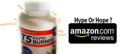 T5 Fat burner - hype or hope