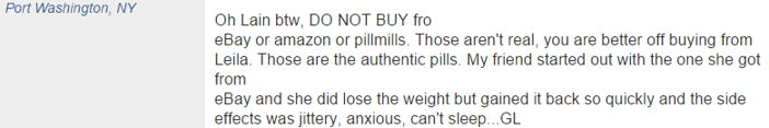 Xiushentang_Japanese_Rapid_Weight_Loss_PIlls Testimonials