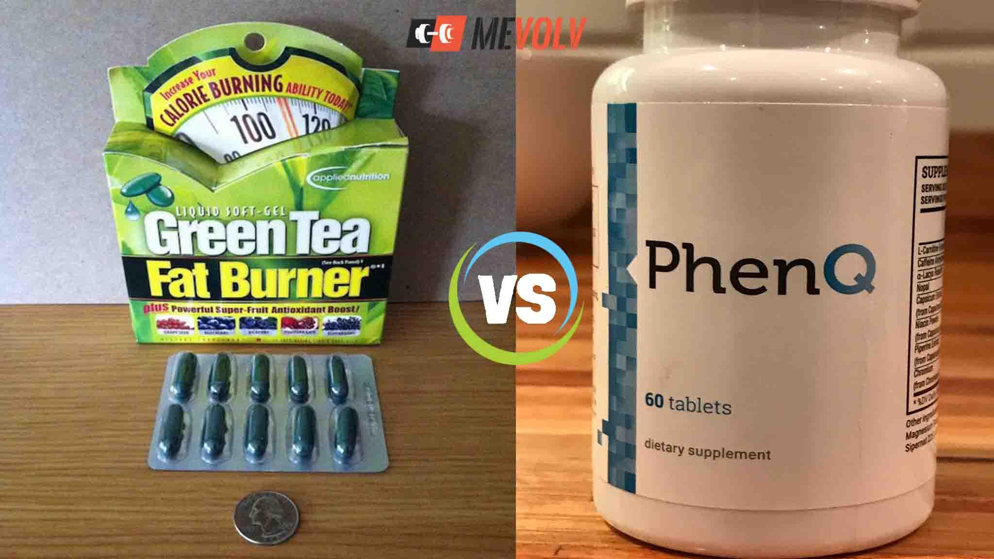 Green tea fat burner full reviews