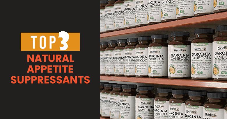 best natural AppetiteSuppressant in UK