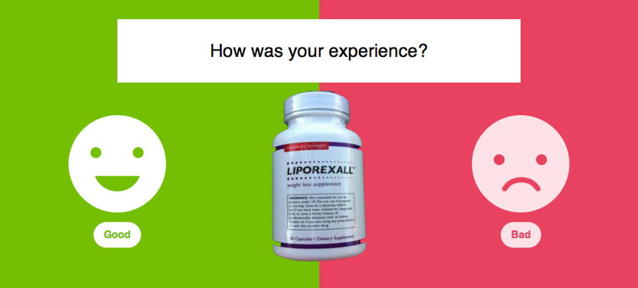 The_Liporexall_experience_reviews