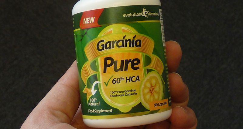 Garcinia-Pure