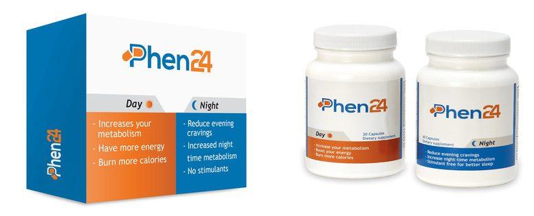Phen24 Aussie Supplements For Fat Burning