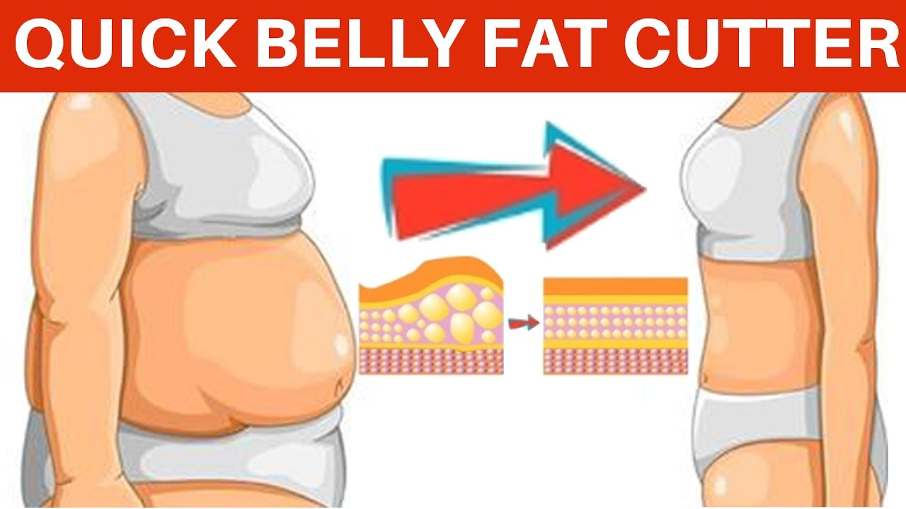 best fat burner for belly