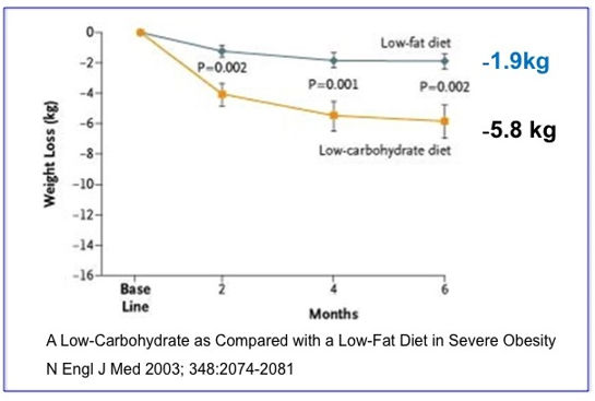 low carb diet australia