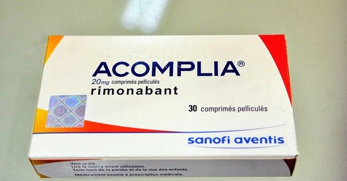 acomplia-rimonabant-alternative