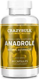 anadrol 50 (Anadrole)