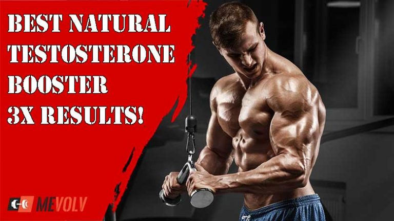 best natural testosterone booster - testomax
