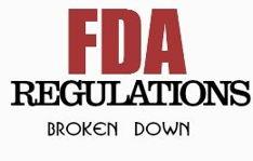 FDA-Regs-Sibutramine