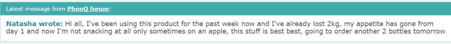 PhenQ_Forum_Reviews