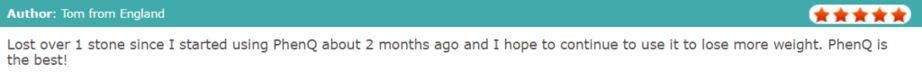 PhenQ_Forum_Reviews 2