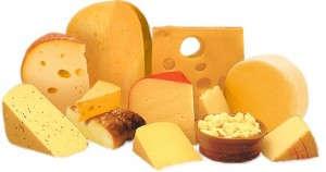Edam_Cheese-to gain fat