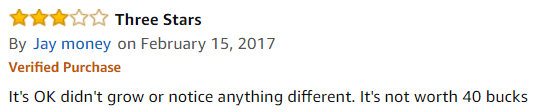 SizeGEnix_Reviews_on_Amazon