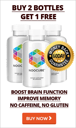 noocube-brain booster supplements