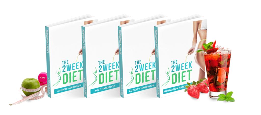 The-2-Week-Diet