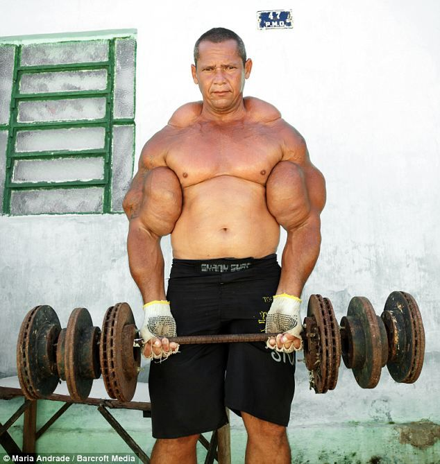exterme steroids man doing tons of illegal steroids