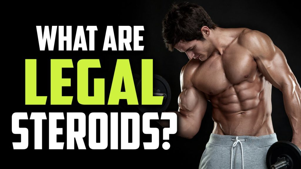 what is legal steroid and how to use