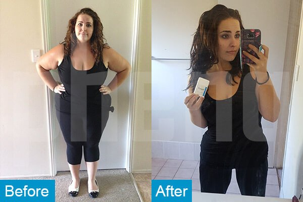Taylah-results-PhenQ-before-after