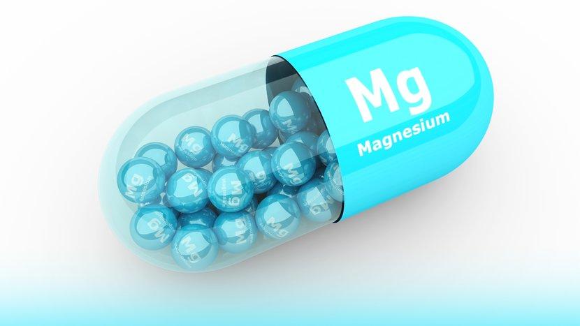 magnesium-testogen