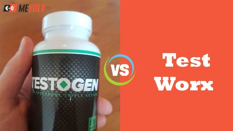 Test Worx Vs Testogen