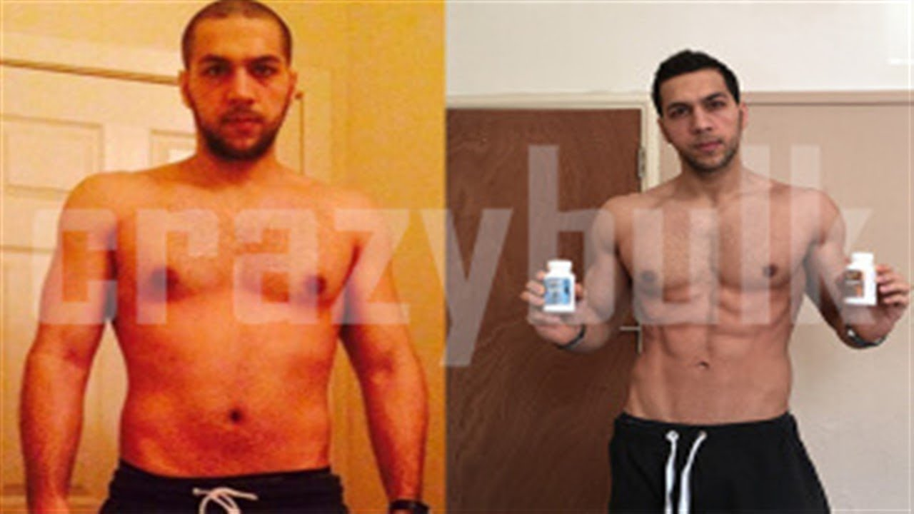 Clen Results (no sideeffects)