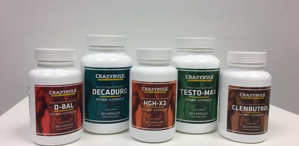 CrazyBulk-Growth-Stack