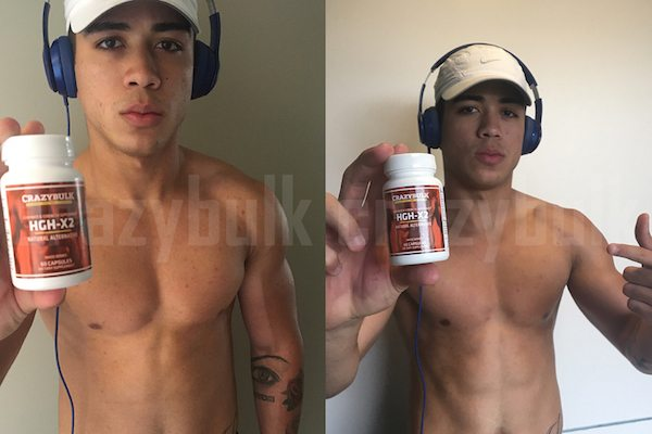 Results With Hgh-x2 And Testosterone