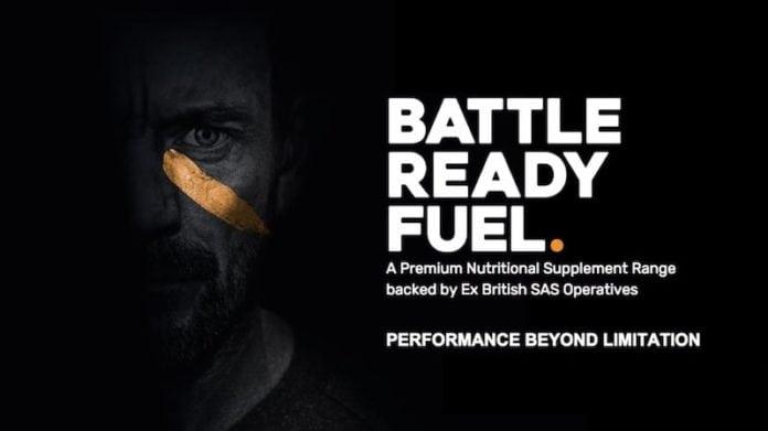 Battle-Ready-Fuel