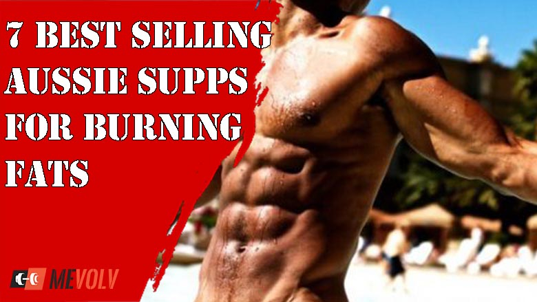 7 Best Selling Aussie Supps