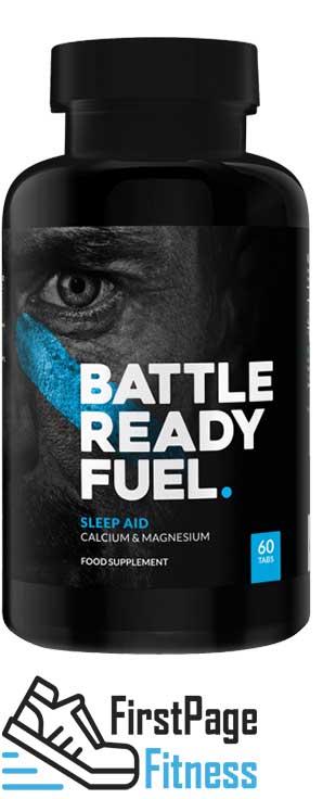 Battle Ready Fuel Sleep Aid