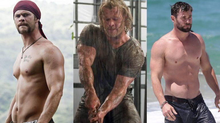 Bodybuilding Gold Coast