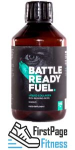 Liquid Collagen Battle Ready Fuel