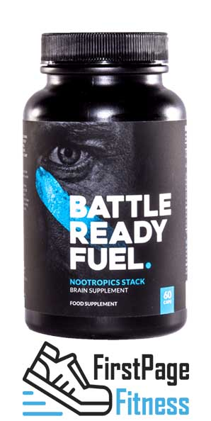 Nootropics battle ready fuel reviews
