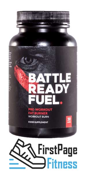 pre workout fat burner first page fitness