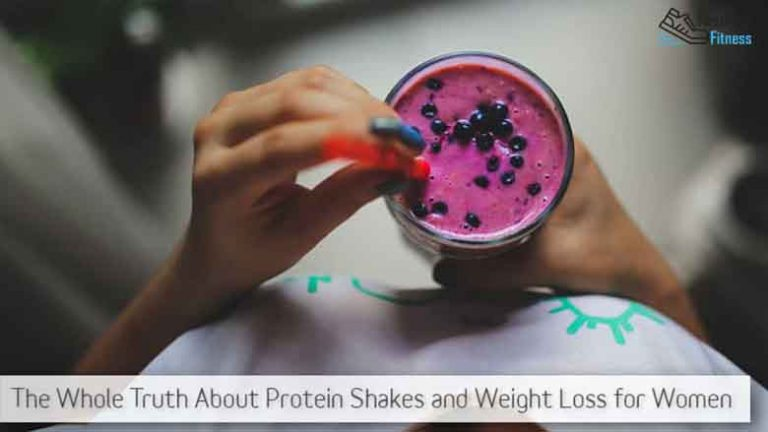 best protein shakes for weight loss and toning