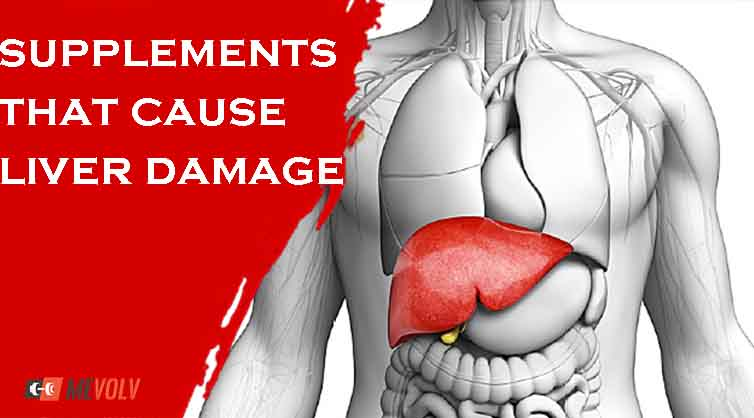 supplements that cause liver damage