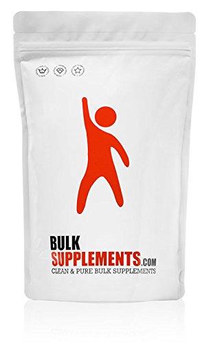 BulkSupplements Pure BCAA