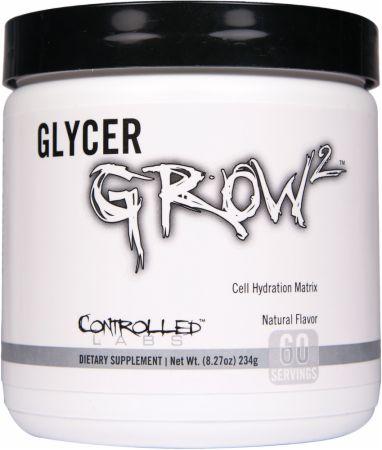 Glycergrow vascualrity supplements Best